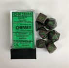 Earth-Speckled-Chessex-Dice-CHX25310